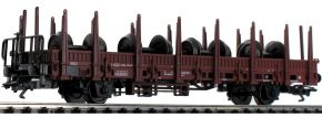 märklin 46938 Rungenwagen Kbs 442 DB   Spur H0 kaufen