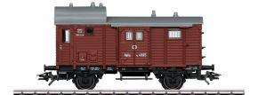 märklin 46985 Güterzug-Gepäckwagen zur T3 KPEV | Spur H0 kaufen