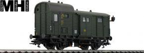märklin 46986 Güterzug-Gepäckwagen Pwg Pr 14 DB | MHI | mfx Sound | Spur H0 kaufen