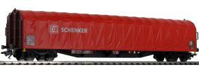märklin 47105 Schiebeplanenwagen Rils 652 DB Schenker | Spur H0 kaufen