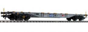 märklin 47106 Container-Tragwagen Sgnss SBB Cargo | Spur H0 kaufen