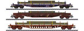 märklin 47160 Flachwagen-Set CFL Cargo | Spur H0 kaufen