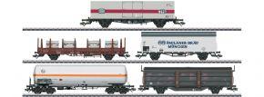märklin 47370 Güterwagen-Set 5-tlg. zur BR 194 DB | Spur H0 kaufen