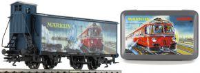 märklin 48215 Güterwagen IMA 2015 | in Blechdose | Spur H0 kaufen