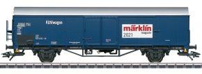 märklin 48521 Märklin-Magazin Jahreswagen 2021 | Spur H0 kaufen