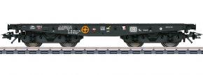 märklin 48757 Schwerlastwagen Rlmmps 650 DB | Spur H0 kaufen