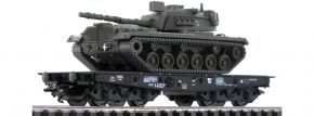 märklin 48796 Schwerlastwagen Rlmmps mit M 48 DB | Spur H0 kaufen