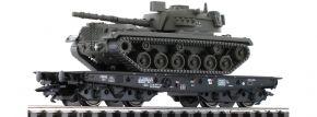 märklin 48799 Schwerlastwagen Rlmmps mit M 48 DB   Spur H0 kaufen