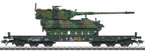 märklin 48873 Schwerlastwagen Samms 709 DB | Spur H0 kaufen