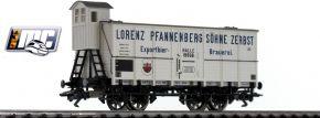 märklin 48938 Bierkühlwagen mit BH Pfannenberg Söhne KPEV | Spur H0 kaufen