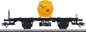märklin 48953 Behältertragwagen Mittelcontainer SNCB | Spur H0 kaufen