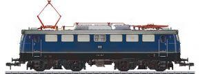 ausverkauft | märklin 55015 E-Lok E10 gealtert DB | mfx Sound | Spur 1 kaufen