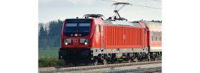 märklin 55140 E-Lok BR 147 DB AG | mfx/DCC Sound | Spur 1 kaufen