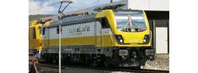 märklin 55143 E-Lok BR 487 Swiss Rail Traffic | mfx/DCC Sound | Spur 1 kaufen
