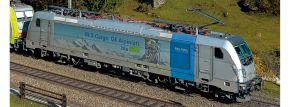 märklin 55144 E-Lok BR 187 BLS Cargo | mfx/DCC Sound | Spur 1 kaufen