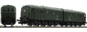 märklin 55285 Diesel-Doppellok D311.01 a/b DRG digital Sound Spur 1 kaufen