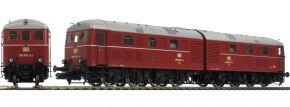 märklin 55287 Diesel-Doppellok BR 288 002-9 a/b DB | digital Sound | Spur 1 kaufen