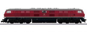 märklin 55322 Diesellok BR 232 001 DB | digital Rauch+Sound | Spur 1 kaufen