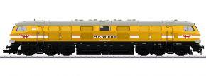 märklin 55326 Diesellok V 320 001 Wiebe | digital Rauch+Sound | Spur 1 kaufen