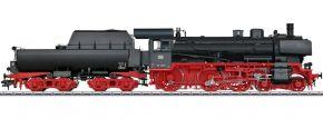 märklin 55387 Dampflok BR 38 Wannentender DB Ep.III | mfx Sound | Spur 1 kaufen