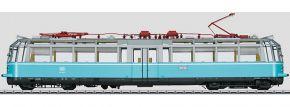 märklin 55918 Aussichtstriebwagen BR 491 blau | Gläserner Zug | DB | Spur 1 kaufen