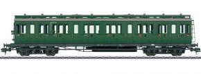 märklin 58171 Abteilwagen AB4 1./2. Klasse DB | Spur 1 kaufen