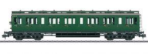 märklin 58172 Abteilwagen B4w 2. Klasse DB | Spur 1 kaufen