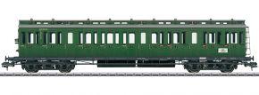 märklin 58173 Abteilwagen B4 2. Klasse DB | Spur 1 kaufen