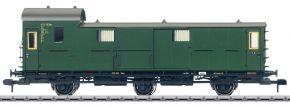 märklin 58175 Gepäckwagen DB | Spur 1 kaufen