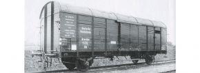 märklin 58246 Ged. Güterwagen Gl Dresden DRG   Spur 1 kaufen