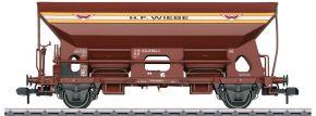 märklin 58297 Seitenentladewagen Fc 098 Wiebe DB AG | Spur 1 kaufen