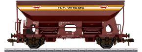 märklin 58298 Seitenentladewagen Fc 098 Wiebe DB AG | Spur 1 kaufen