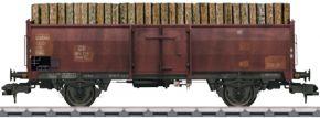märklin 58308 Off. Güterwagen Omm 52 gealtert mit Bremserbühne DB   Spur 1 kaufen