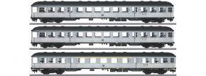 märklin 58341 Nahverkehrswagen-Set Silberlinge Spur 1 kaufen