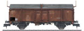 märklin 58375 Schiebedachwagen Kmmks 51 DB   Spur 1 kaufen