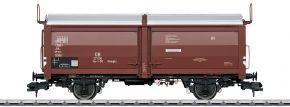 märklin 58377 Schiebedach- Schiebewandwagen DB | Spur 1 kaufen