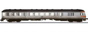 märklin 58434 Nahverkehrs-Steuerwagen Silberling 2.Kl. Bdnf 735 DB   Spur 1 kaufen