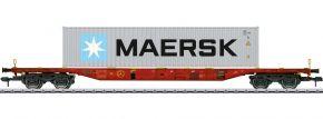 märklin 58642 Container-Tragwagen Sgnss MAERSK Touax | Spur 1 kaufen