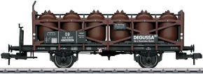 märklin 58724 Säuretopfwagen Degussa DB | Spur 1 kaufen