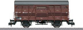 märklin 58902 Güterwagen Viehtransport DB   Spur 1 kaufen