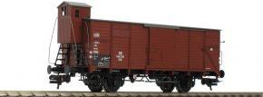 märklin 58941 Gedeckter Güterwagen G 10 DB   Spur 1 kaufen
