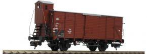 märklin 58944 Gedeckter Güterwagen G 10 DB | Spur 1 kaufen