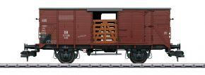 märklin 58945 Güterwagen Viehtransport G 10 | Spur 1 kaufen