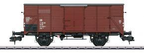 märklin 58946 Gedeckter Güterwagen Gklm DR | Spur 1 kaufen