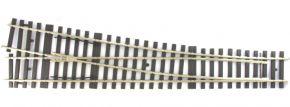 märklin 59083 Weichen-Set 10° | rechts | Länge  600 mm | Radius 2321 mm | H1000-1S | Spur 1 kaufen