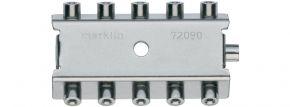 märklin 72090 Verteilerplatte für neue Steckergeneration Spur H0 kaufen