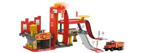 märklin 72219 my world Feuerwehr Station mit Licht und Sound | Spur H0 kaufen