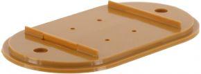 märklin 7250 Unterlegplatte Fundament | 2,5 mm | Spur H0 kaufen