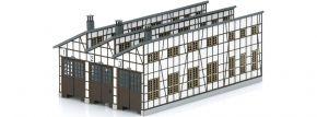 märklin 72709 Lokschupppen Rottweil | Gebäude Bausatz Spur H0 kaufen