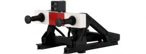 märklin 7389 Prellbock beleuchtet | 38 mm K-Gleis | Spur H0 kaufen